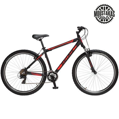Ballistic Hermes 29 950 Black