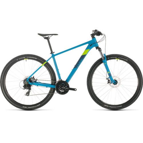 βουνού- ποδήλατο