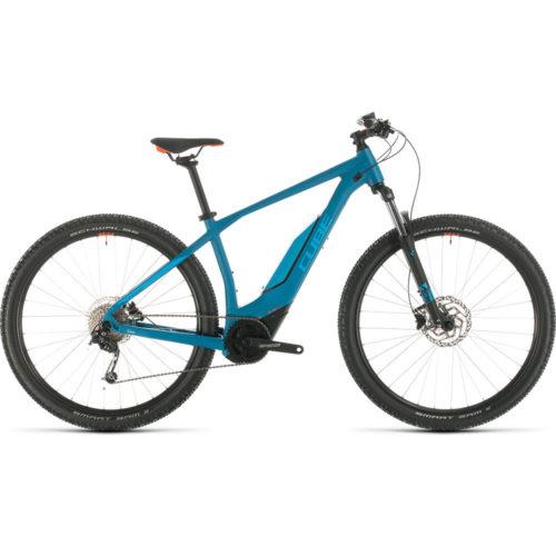 ηλεκτρικό-βουνού-ποδήλτο