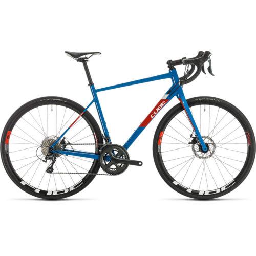 δρόμου-ποδήλατο