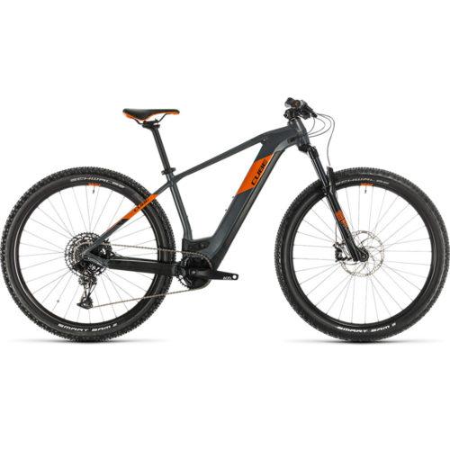 hybrid-mtb-βουνού-ποδήλατο