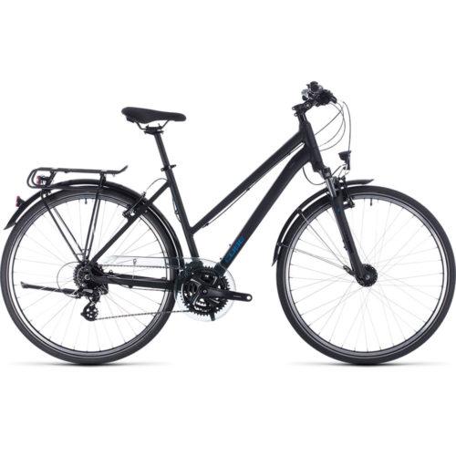 πόλης-ποδήλατο-trekking